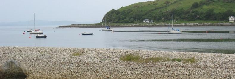 LochRanza (Isle of Arran)