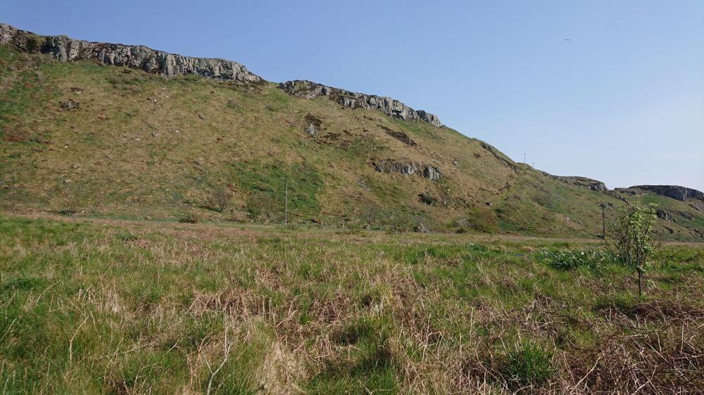 Cumbrae Hill