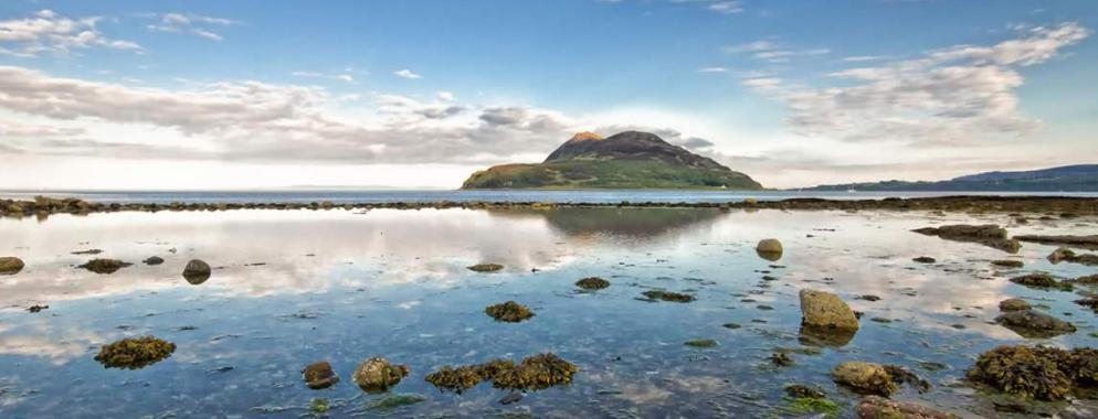 Lamlash (Isle of Arran)