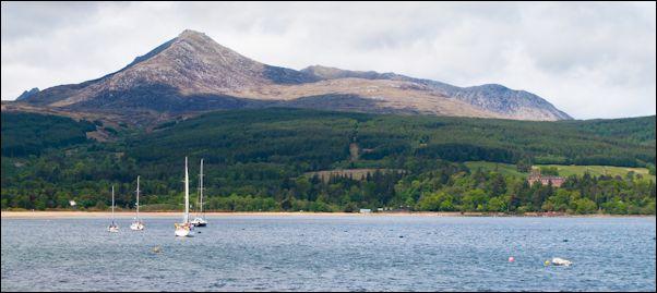 Brodick (Isle of Arran)
