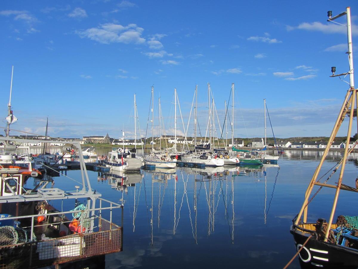 Port Ellen Marina (Isle of Islay)