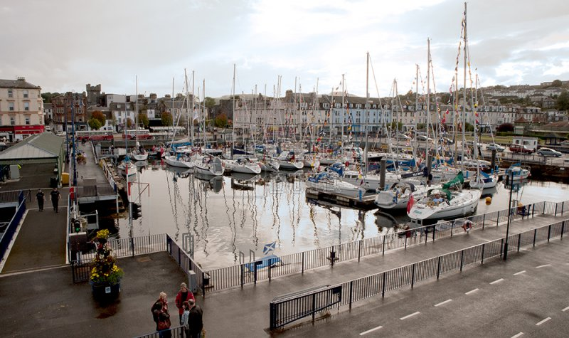 Rothesay (Isle of Bute)